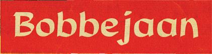 Bobbejaan: officiële website